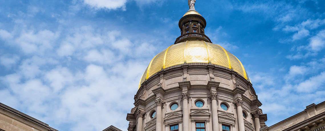 2019 Legislative Scorecard